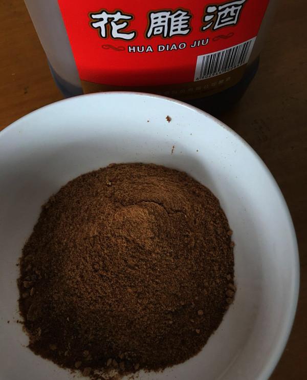 自制阿胶糕(固元膏)的简单做法