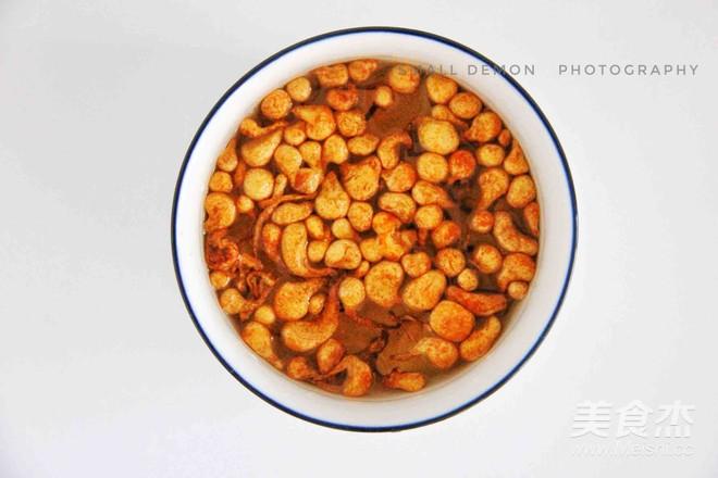 虫草花玉米排骨汤的做法图解