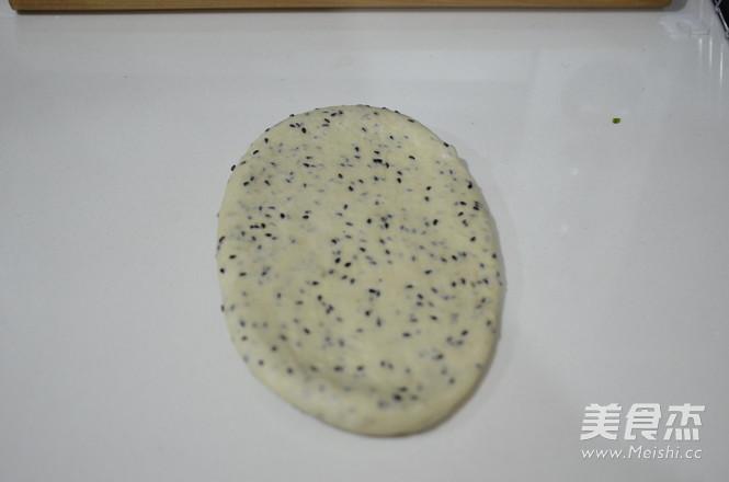 黑芝麻米饭吐司怎么炖