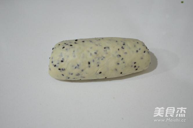 黑芝麻米饭吐司怎么煸