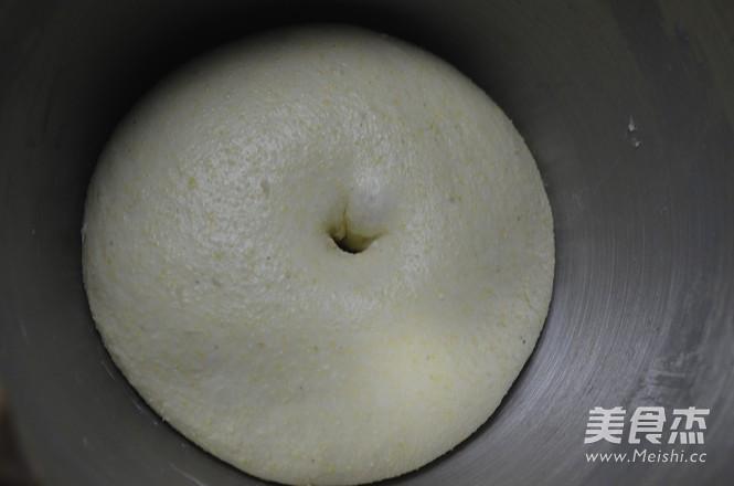 玉米面吐司怎么炒