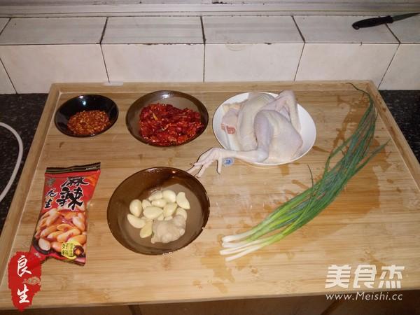 重庆山城辣子鸡的做法大全