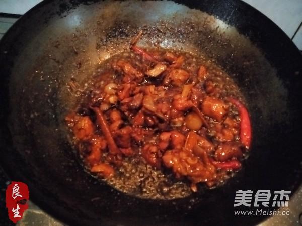 台式三杯鸡怎样煮
