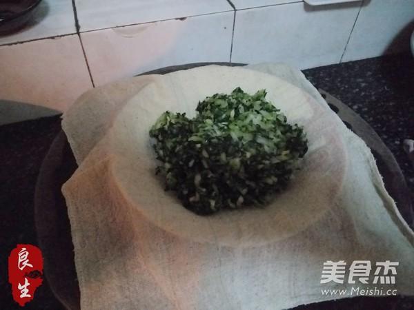 香菇青菜包怎么吃