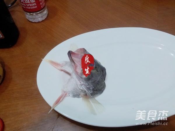 松鼠鳜鱼的做法图解
