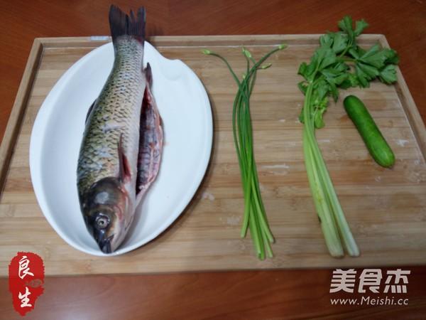 渔歌菊花鱼的做法大全