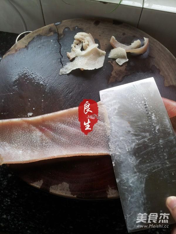 小笼包肉馅制法的家常做法