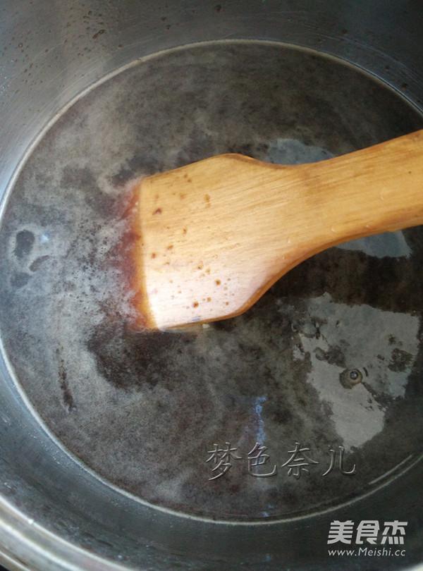 水果龟苓膏的做法图解