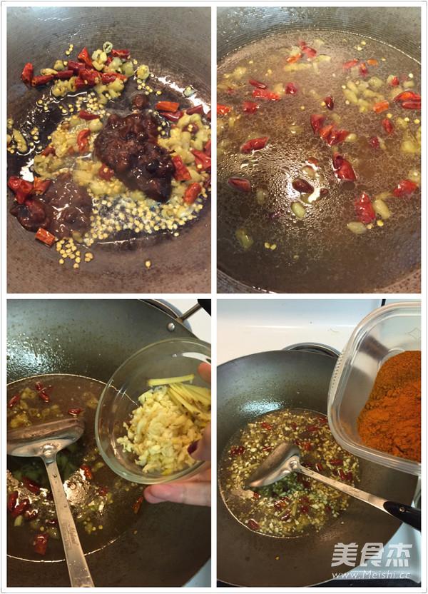 泡椒豆腐鱼的家常做法