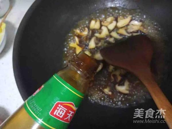 蚝油娃娃菜怎样做