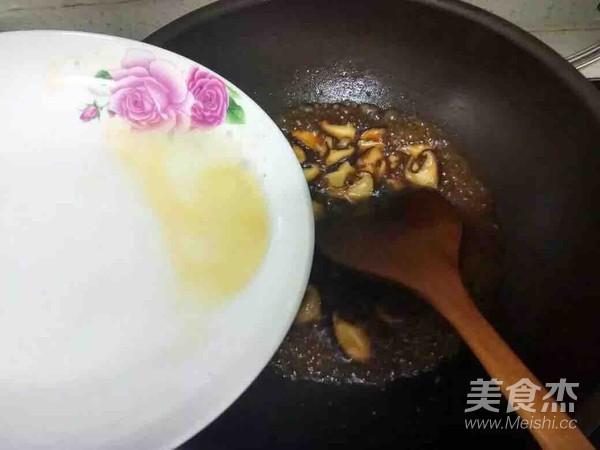 蚝油娃娃菜怎样煮