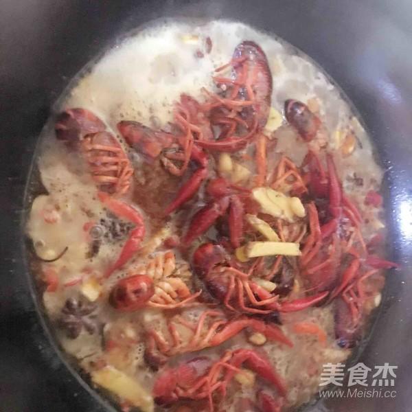 家庭版麻辣小龙虾怎么炒