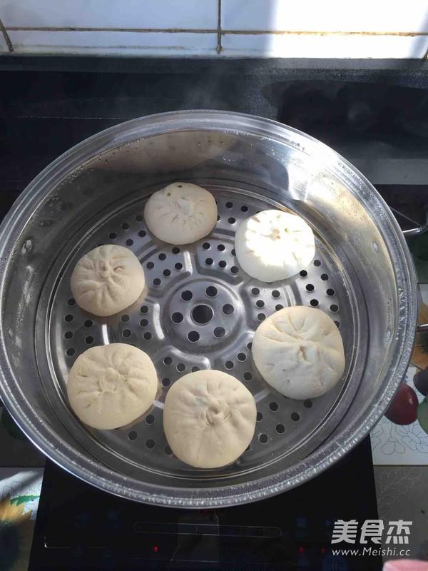 牛肉芹菜包子怎样煮