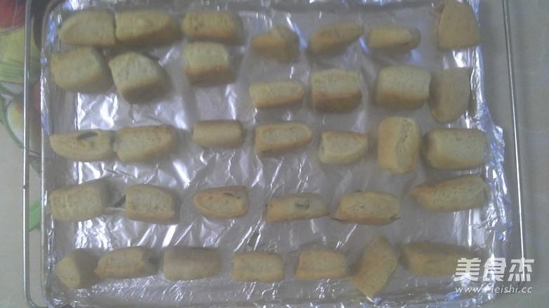 香葱苏打饼干怎样做