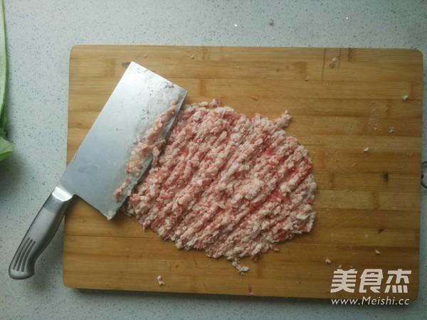排骨小白菜丸子汤的简单做法