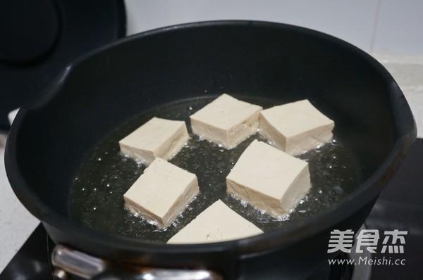 古法煎豆腐怎么吃