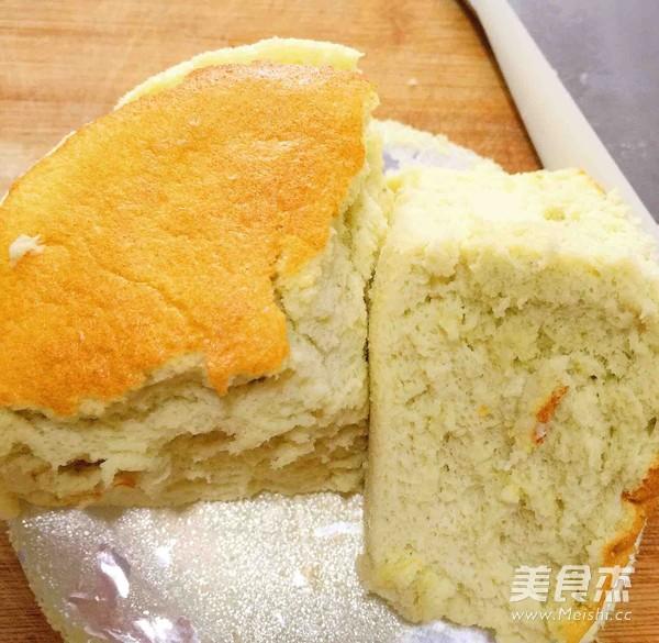 酸奶戚风蛋糕怎样煮