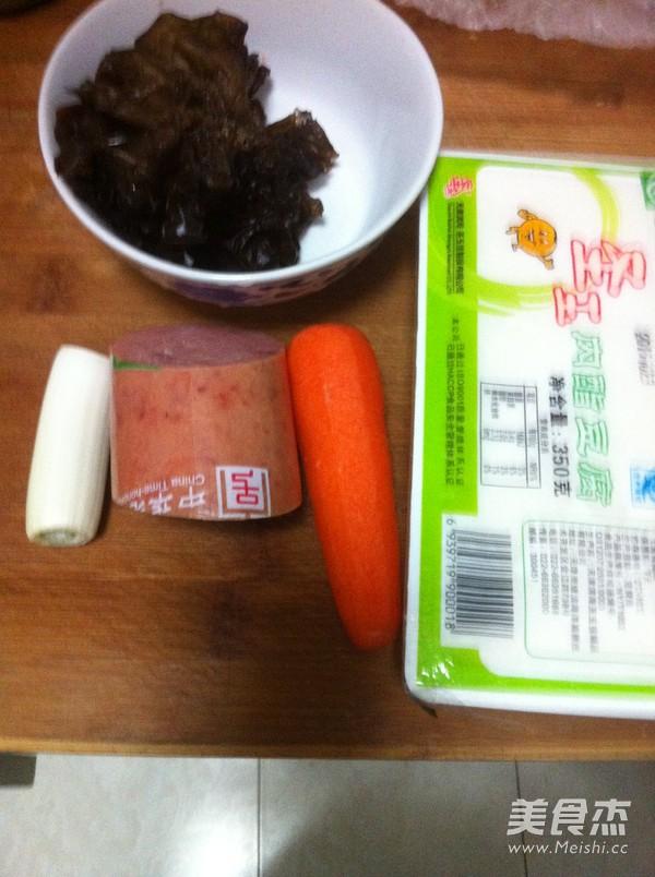 翡翠白玉汤的做法大全