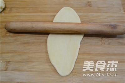 蜂蜜脆底面包的简单做法