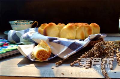 蜂蜜脆底面包怎么煸
