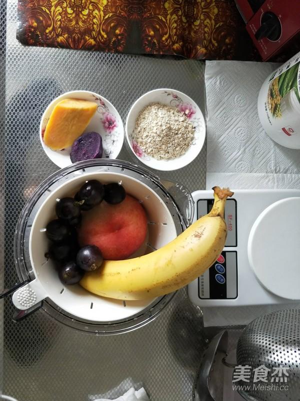 快手营养早餐的做法大全