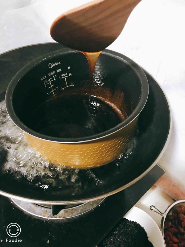自制阿胶糕怎么煮