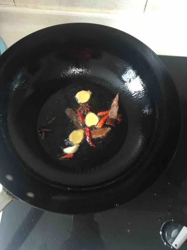 羊蝎子火锅怎么炒
