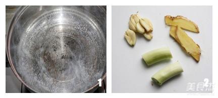 咖喱猪骨汤底的做法大全