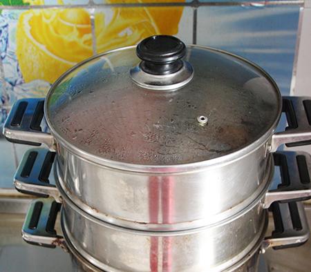 芋圆红豆汤的家常做法