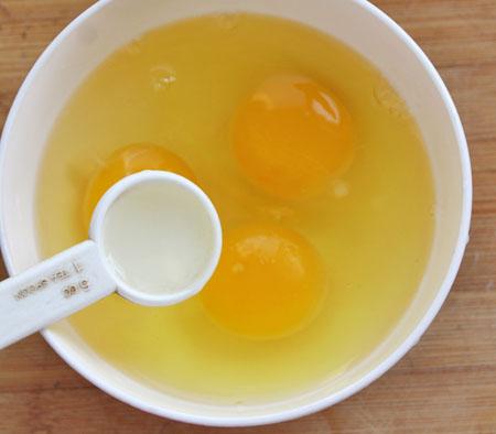 东北鸡蛋酱的做法大全