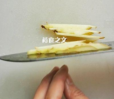 香酥黄花鱼的做法图解