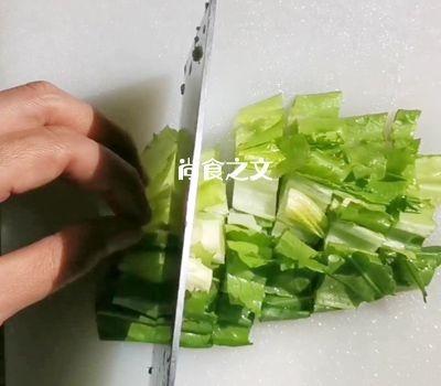 干豆腐素杂拌的做法图解