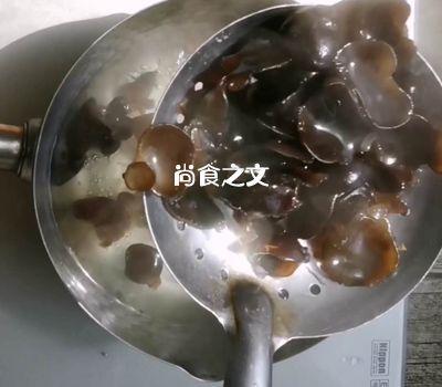 干豆腐素杂拌怎么炒