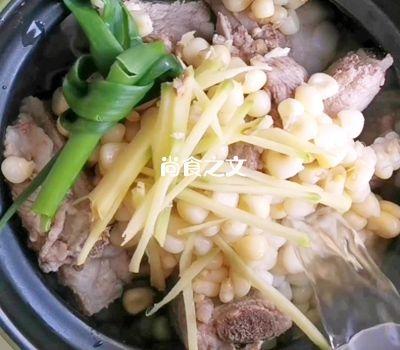 武汉人最爱的排骨藕汤怎么炖