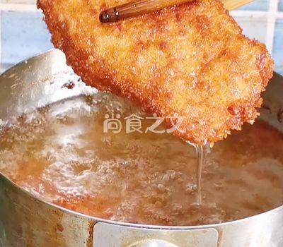 咖喱猪排饭怎样煸