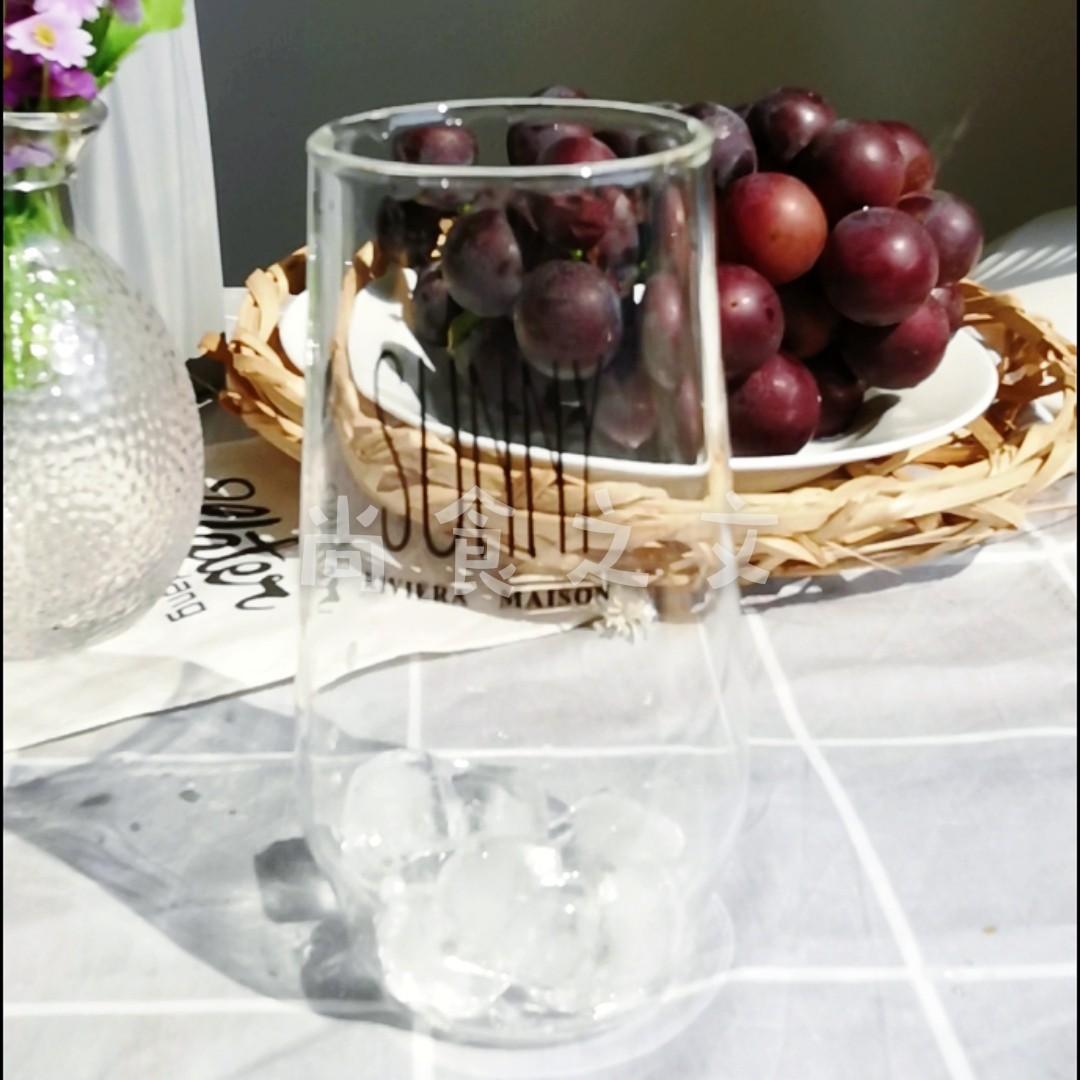 葡萄气泡水怎么炖