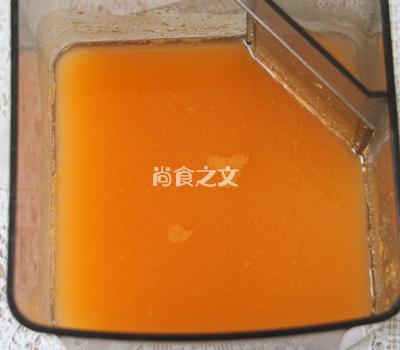 清血果汁怎么煸