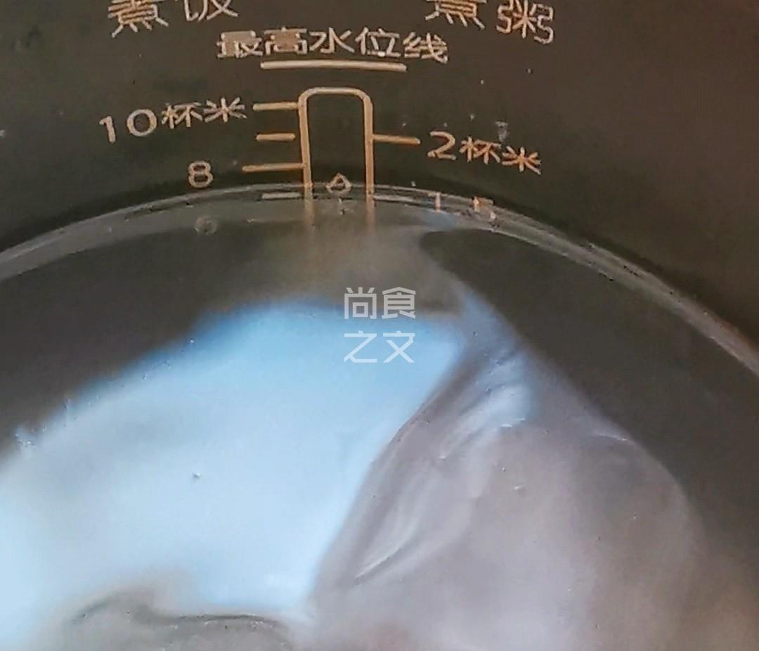 冬天的暖心南瓜红枣多谷粥,香浓软糯,温暖一家人~的家常做法