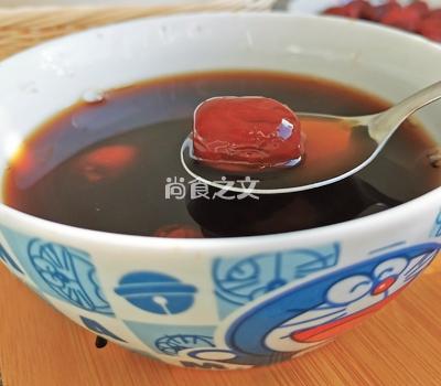 让人从头暖到脚的红糖桂圆枣姜茶怎样做