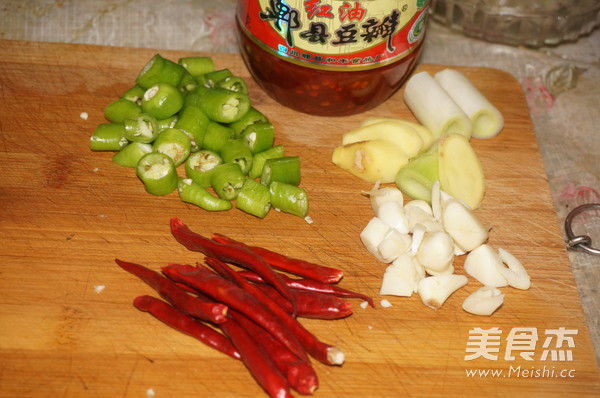 香辣皮皮虾的做法图解