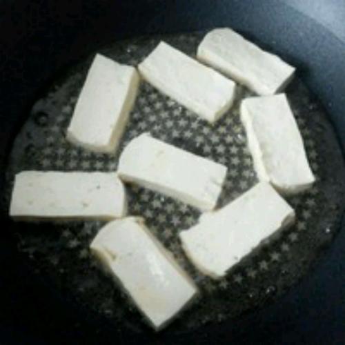 糖醋脆皮豆腐的做法图解
