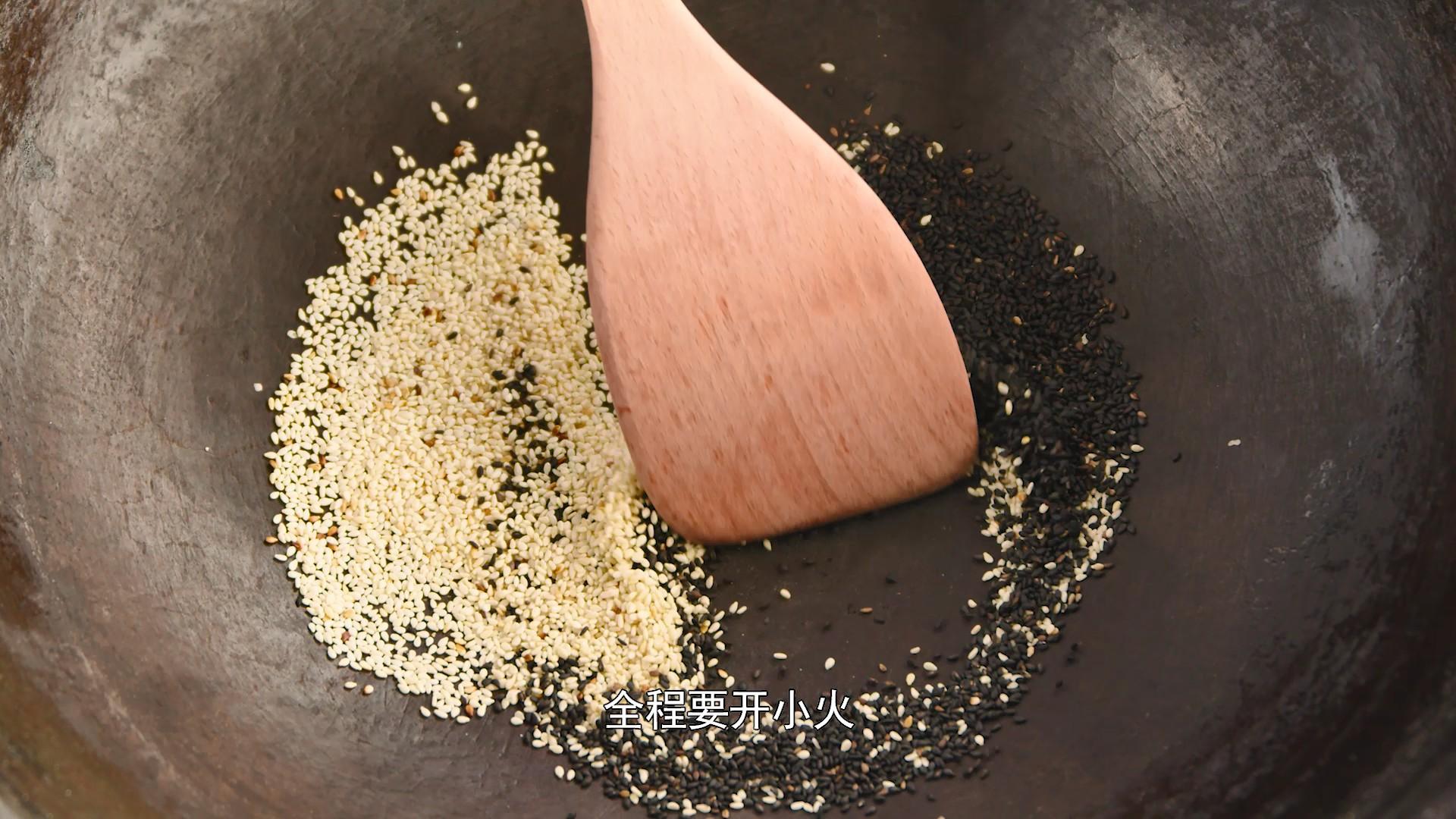 自制小零食【花生糖】,酥脆香甜,制作简单的做法大全