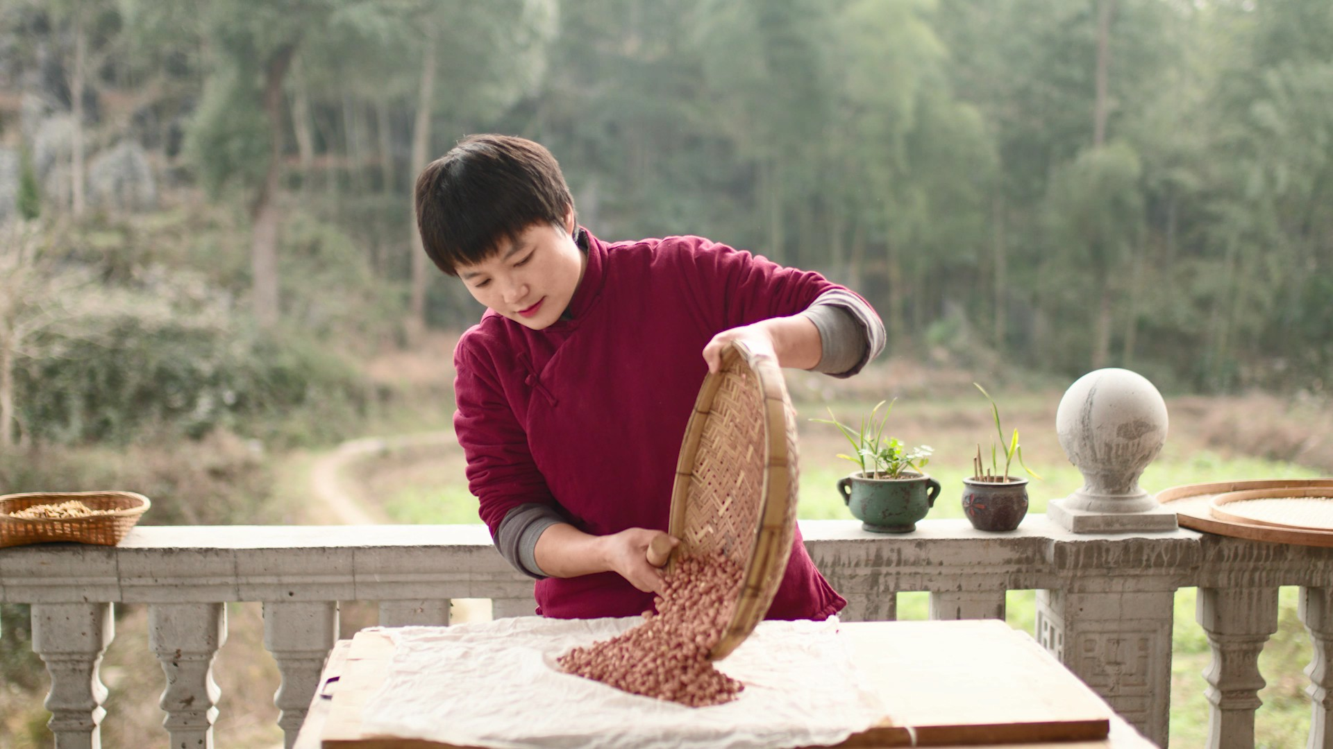 自制小零食【花生糖】,酥脆香甜,制作简单的家常做法
