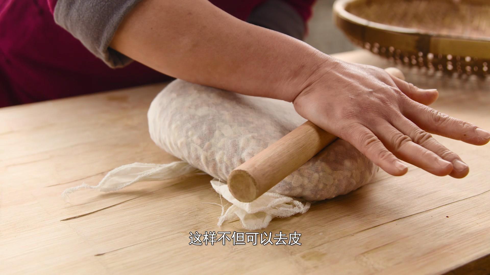 自制小零食【花生糖】,酥脆香甜,制作简单的简单做法