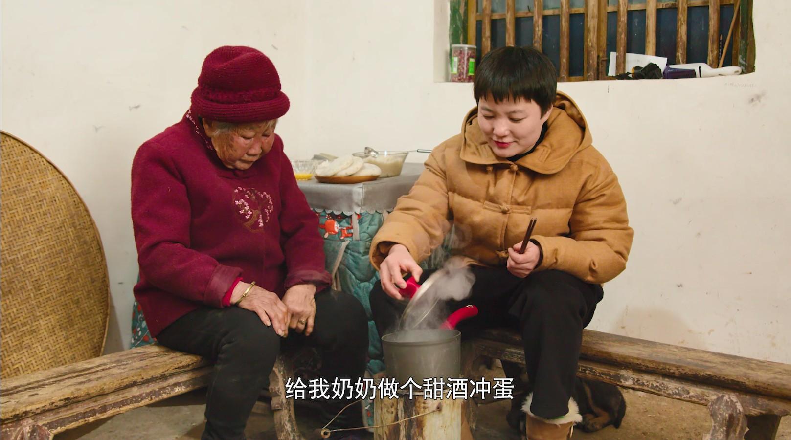传统甜酒(醪糟)做法,和鸡蛋红枣一起喝,很养生怎样煮