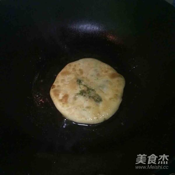 香河肉饼的简单做法