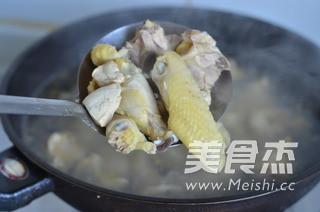 咖喱鸡饺子火锅的简单做法