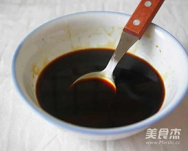 「必胜客同款」日式照烧鸡腿饭的做法图解