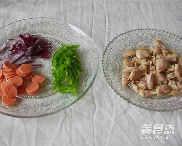 「必胜客同款」日式照烧鸡腿饭的简单做法