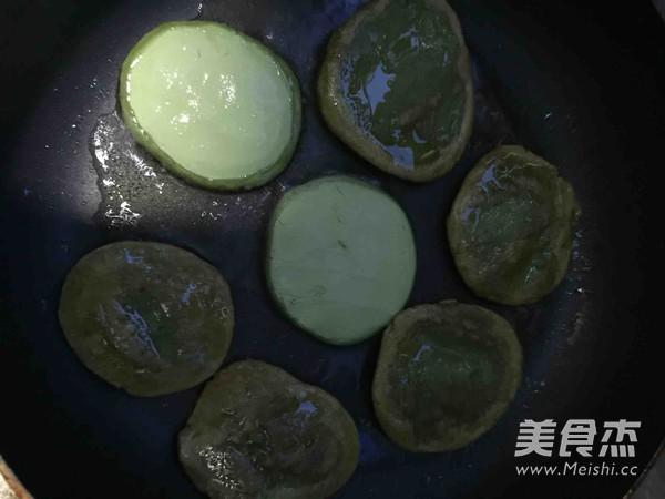 芥菜团子怎样煮